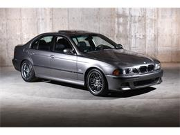 Picture of '03 BMW M5 located in New York Auction Vehicle - PZHE