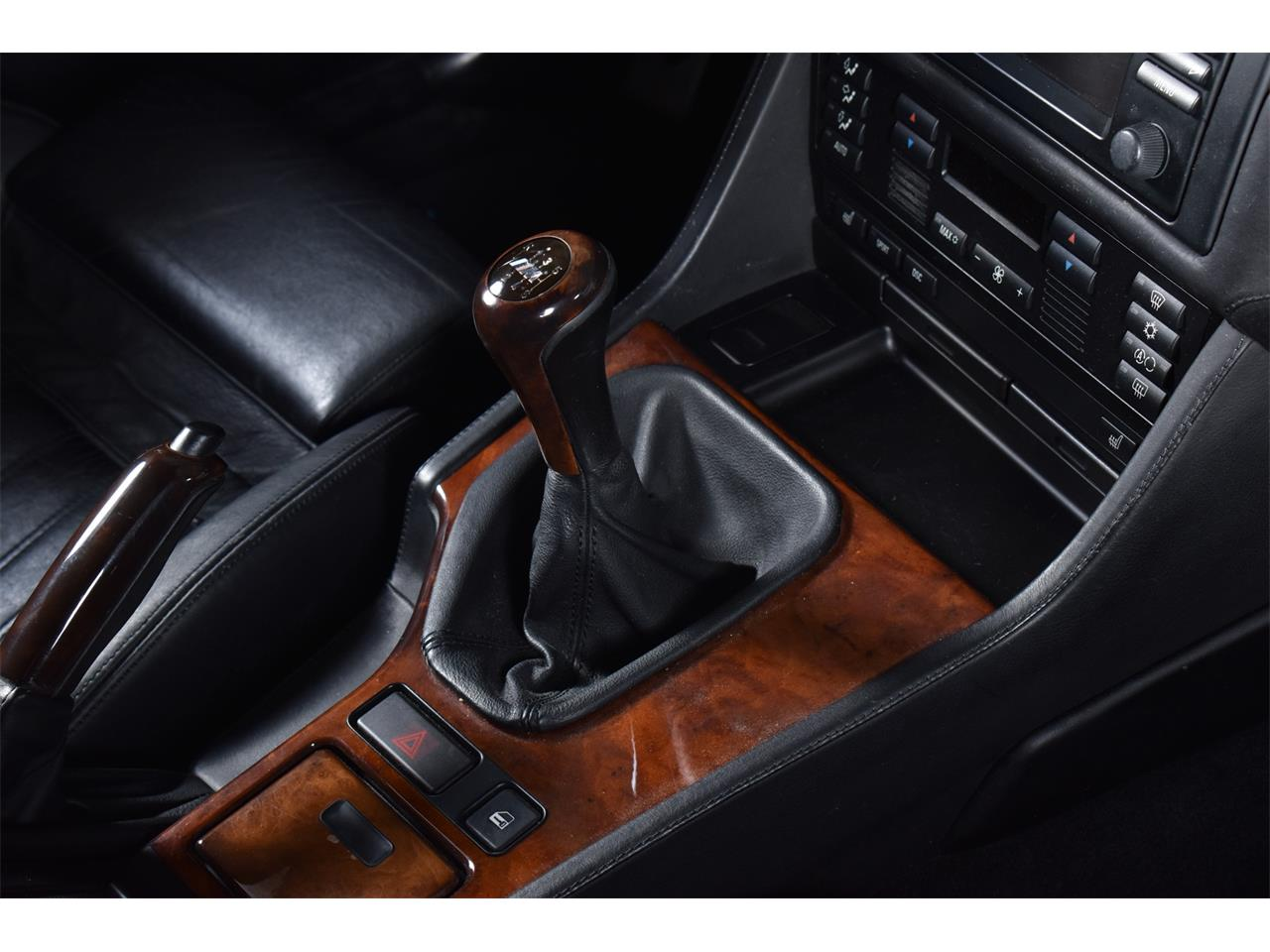 Large Picture of 2003 BMW M5 located in Valley Stream New York Offered by Ryan Friedman Motor Cars  - PZHE