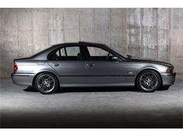 Picture of '03 M5 Auction Vehicle Offered by Ryan Friedman Motor Cars  - PZHE