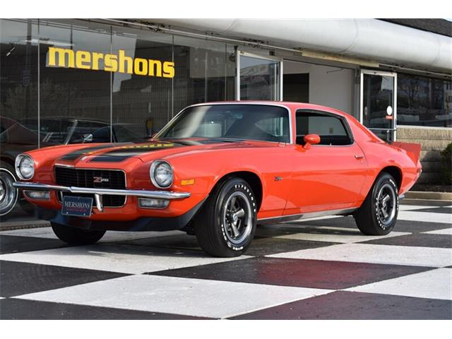 1970 Chevrolet Camaro for Sale on ClassicCars com - Pg 2 on