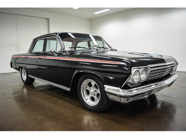 Picture of Classic '62 Chevrolet Impala - $26,999.00 - PZHQ