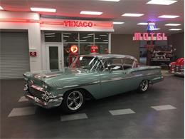 Picture of '58 Bel Air - $49,995.00 Offered by Auto Investors - PXNS