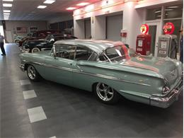 Picture of Classic 1958 Chevrolet Bel Air - $49,995.00 - PXNS