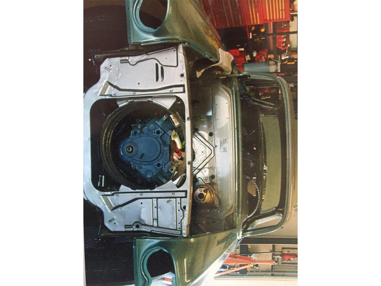 Large Picture of Classic '58 Chevrolet Bel Air - $49,995.00 Offered by Auto Investors - PXNS