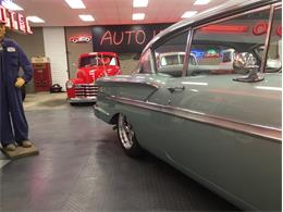 Picture of '58 Chevrolet Bel Air located in Alabama - $49,995.00 - PXNS