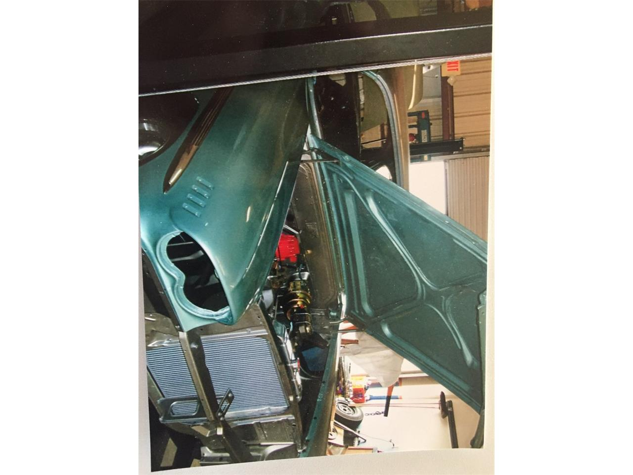 Large Picture of '58 Chevrolet Bel Air located in Dothan Alabama - $49,995.00 - PXNS