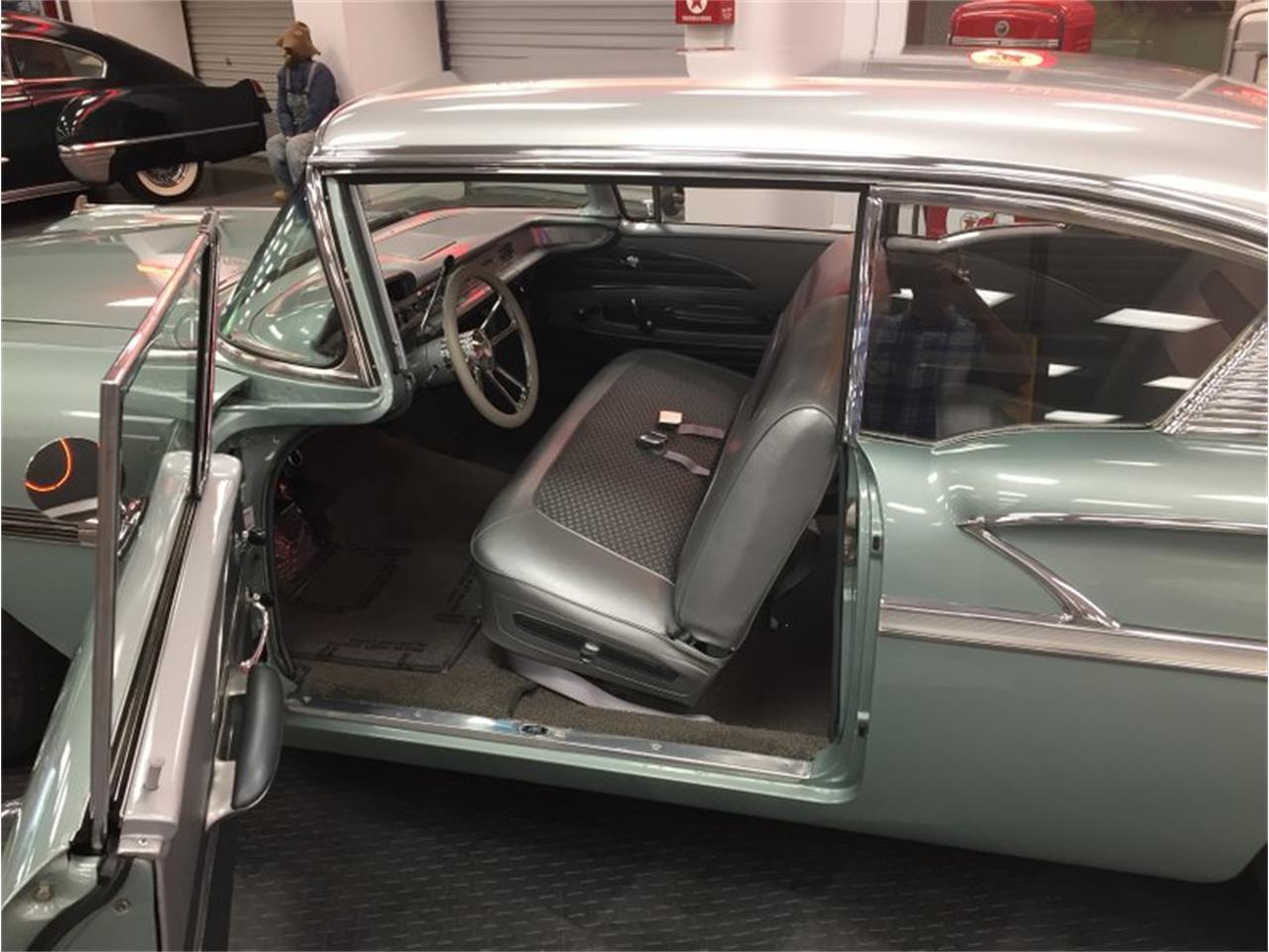 Large Picture of Classic '58 Bel Air - $49,995.00 - PXNS