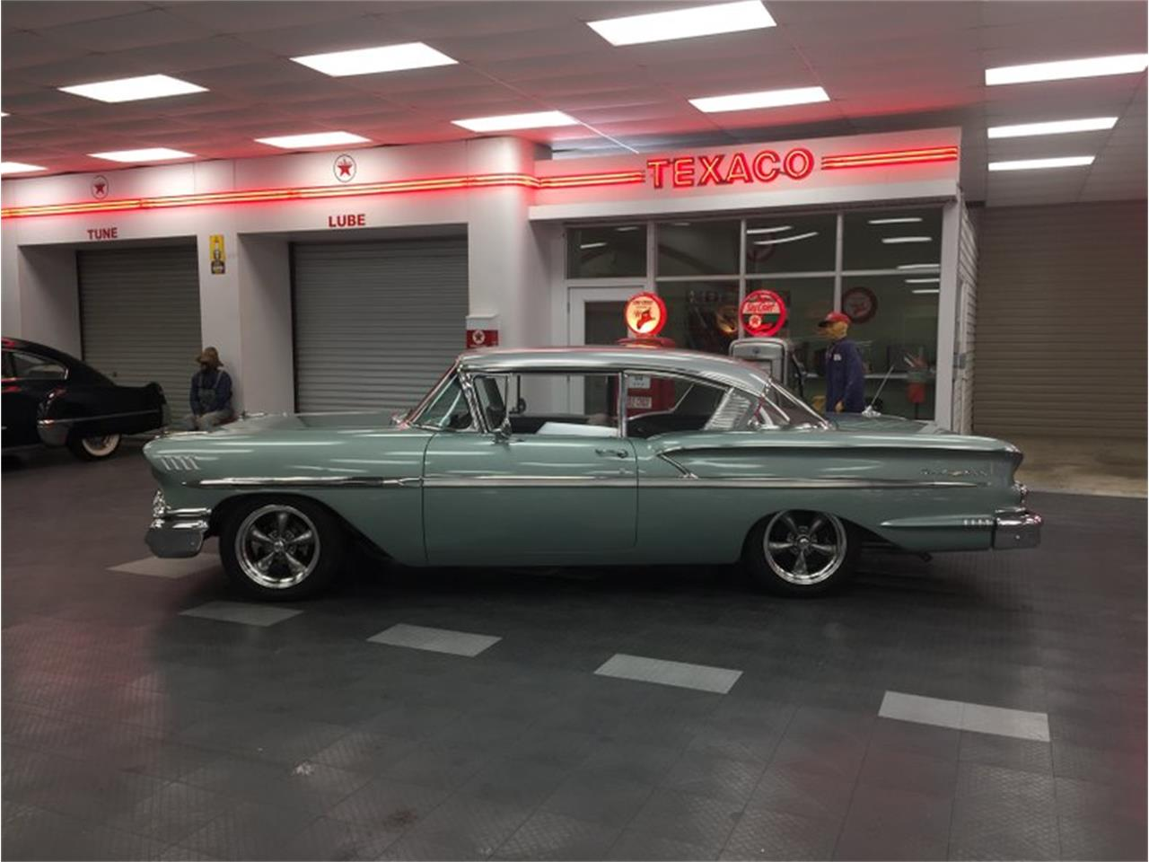 Large Picture of Classic 1958 Bel Air - $49,995.00 Offered by Auto Investors - PXNS