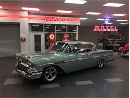 Picture of 1958 Bel Air located in Dothan Alabama - $49,995.00 Offered by Auto Investors - PXNS