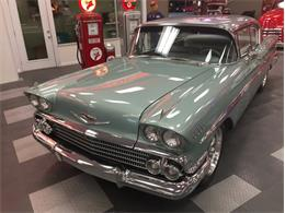 Picture of Classic '58 Bel Air located in Alabama - $49,995.00 Offered by Auto Investors - PXNS