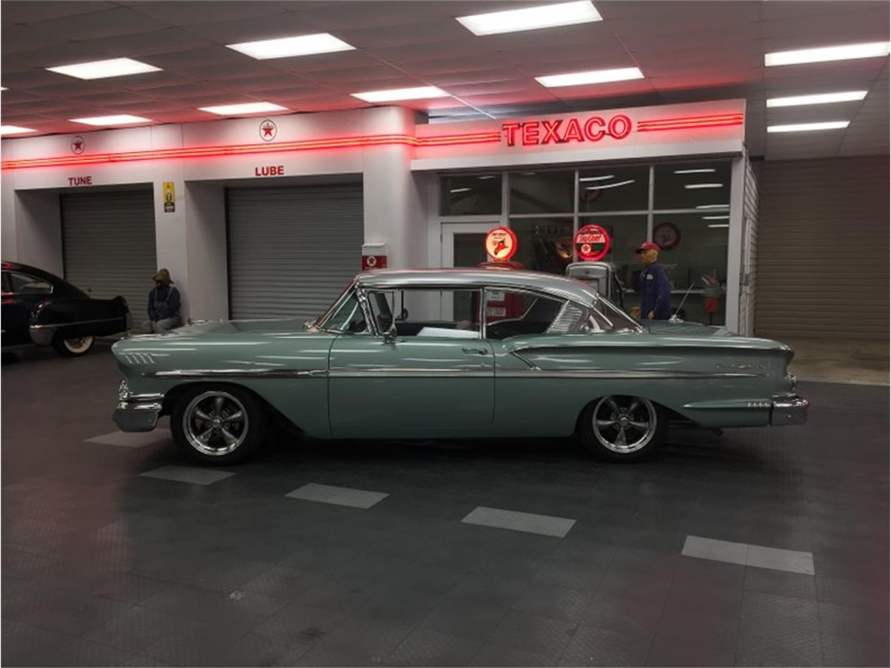 Large Picture of 1958 Bel Air located in Alabama Offered by Auto Investors - PXNS