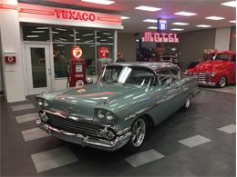 Picture of Classic 1958 Bel Air Offered by Auto Investors - PXNS