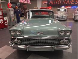 Picture of Classic 1958 Chevrolet Bel Air located in Alabama - PXNS