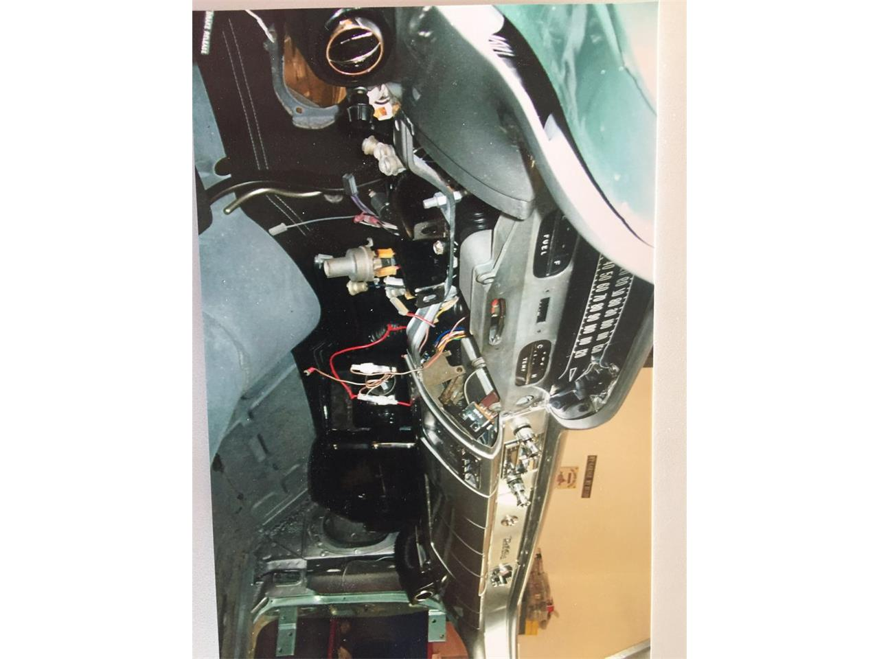 Large Picture of Classic '58 Bel Air located in Alabama - $49,995.00 - PXNS