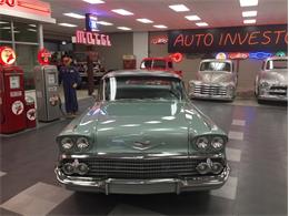 Picture of Classic '58 Chevrolet Bel Air located in Dothan Alabama Offered by Auto Investors - PXNS