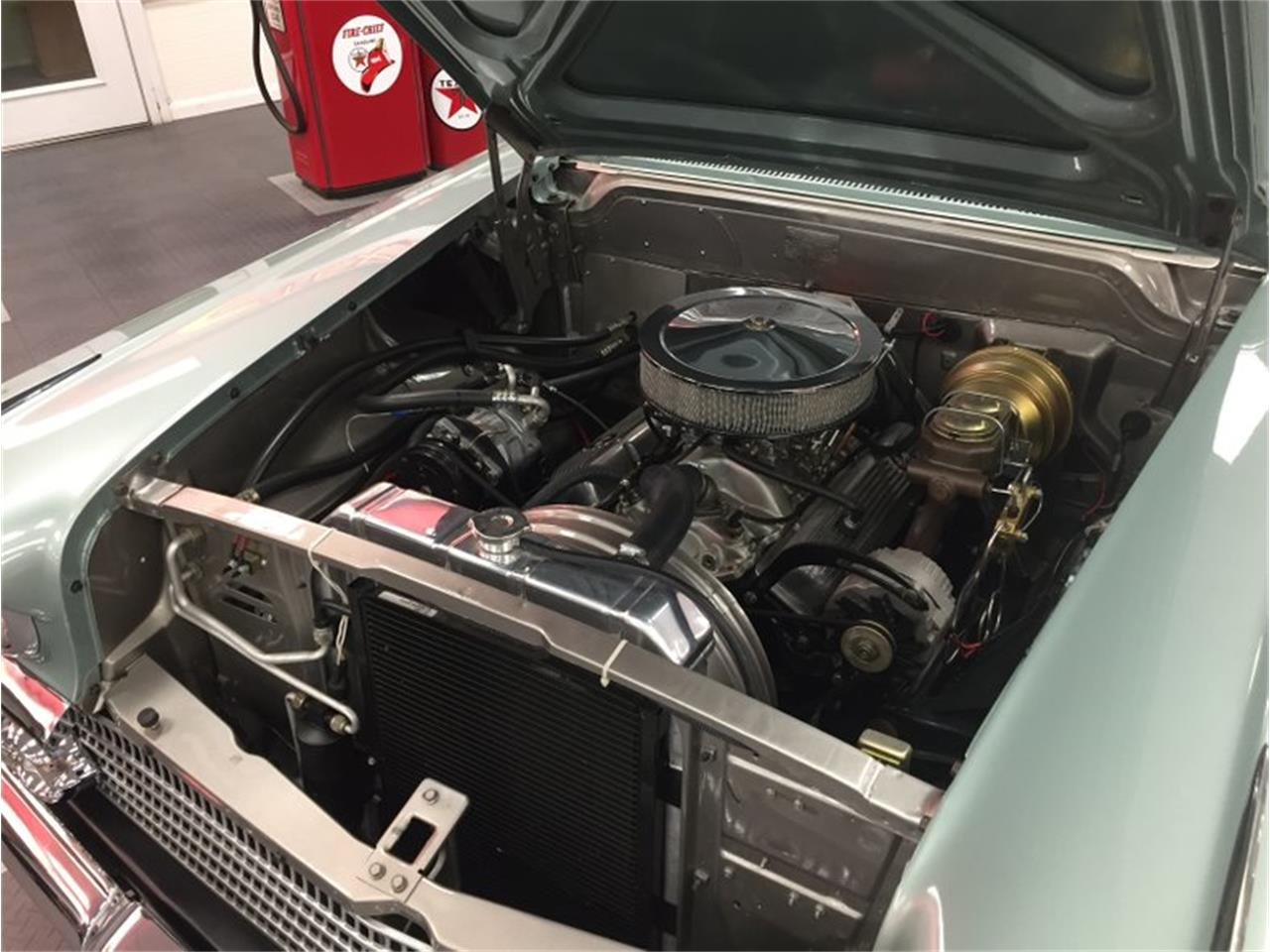 Large Picture of Classic 1958 Chevrolet Bel Air located in Dothan Alabama - PXNS