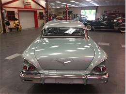 Picture of '58 Chevrolet Bel Air - $49,995.00 - PXNS