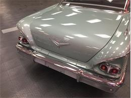 Picture of '58 Chevrolet Bel Air located in Dothan Alabama Offered by Auto Investors - PXNS