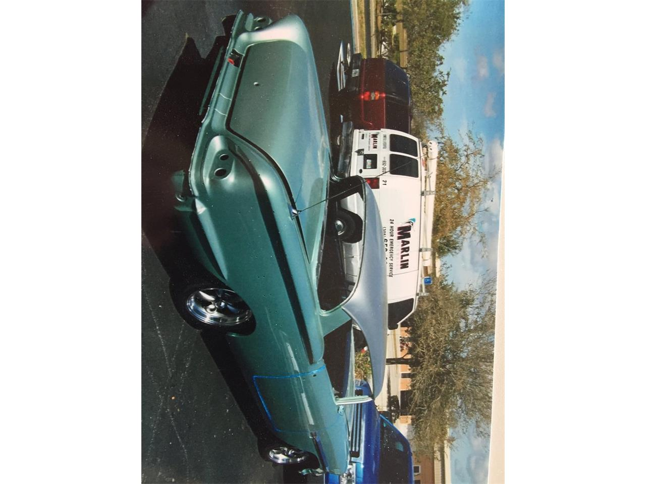 Large Picture of Classic '58 Bel Air Offered by Auto Investors - PXNS