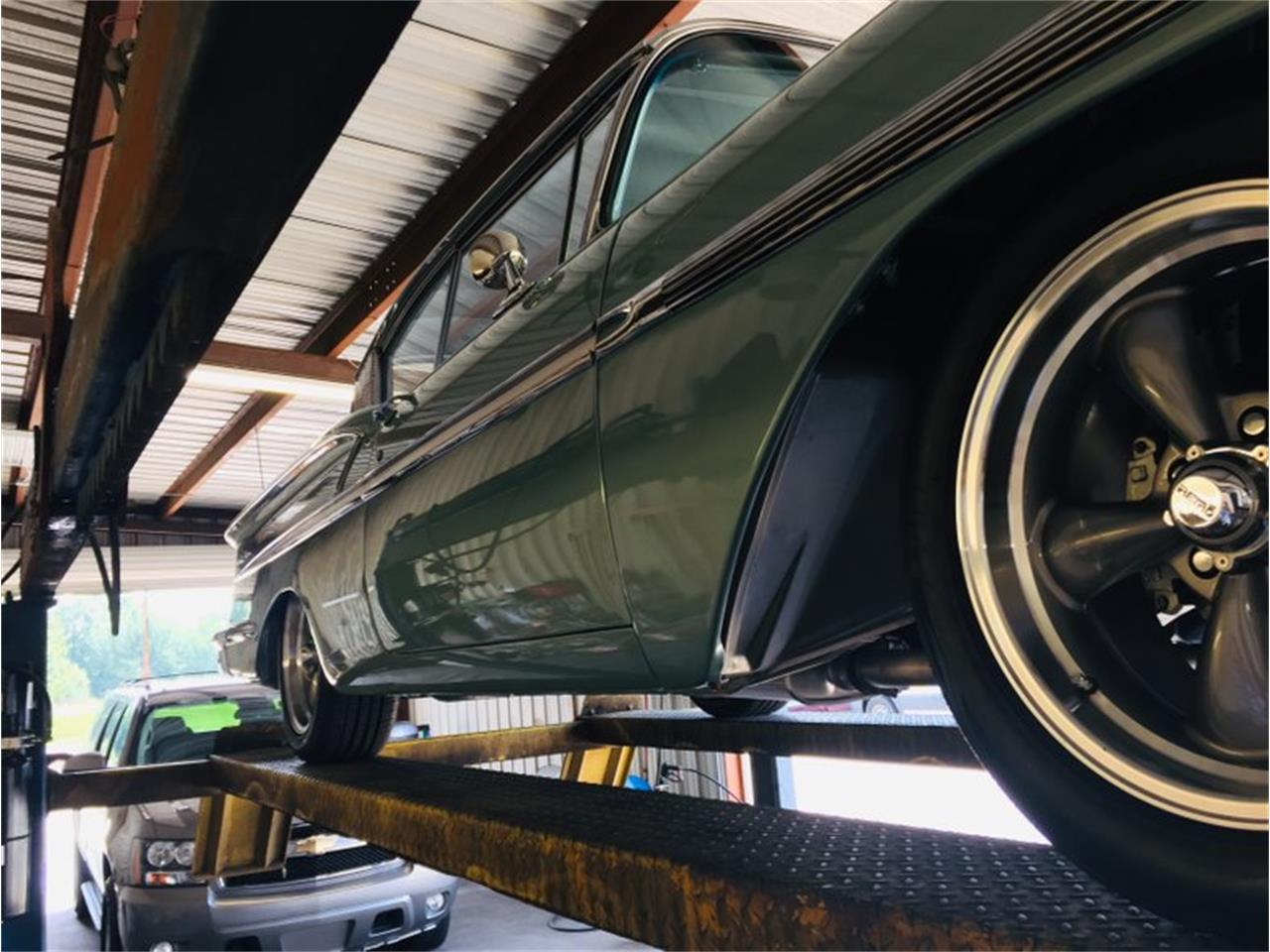 Large Picture of Classic 1958 Bel Air located in Dothan Alabama - $49,995.00 - PXNS