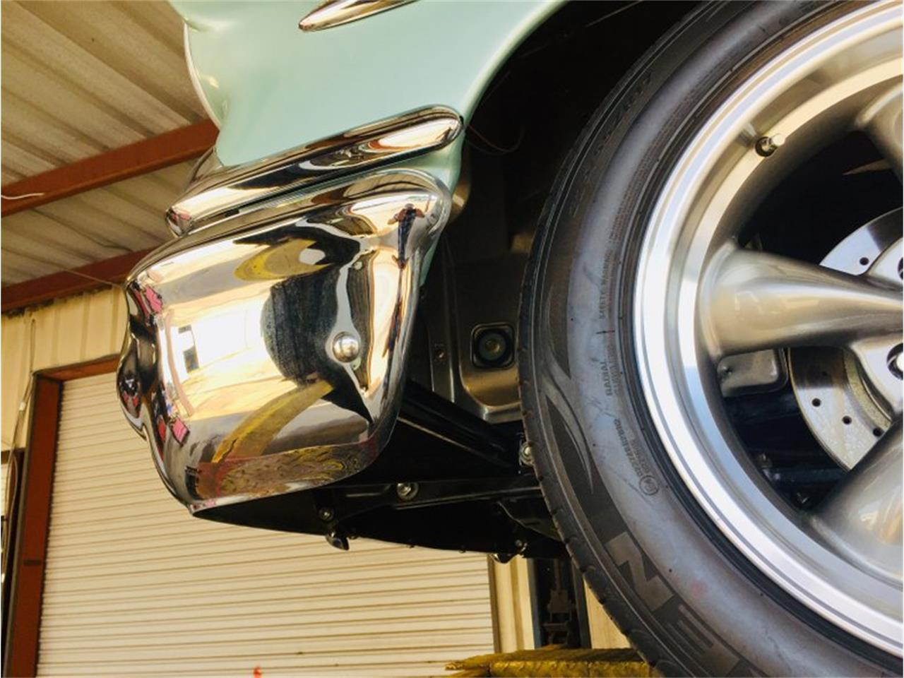 Large Picture of '58 Chevrolet Bel Air - PXNS