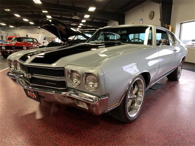 Picture of '70 Chevelle - PZHU