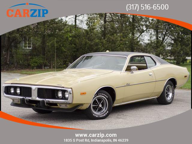 Picture of '73 Charger - PZHW