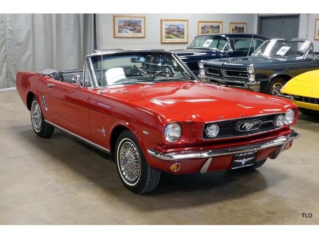 Picture of Classic '65 Mustang located in Illinois - $39,000.00 - PZHY