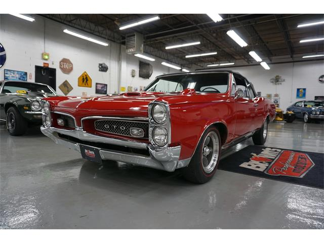 Picture of '67 GTO - PZI6