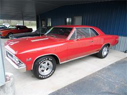 Picture of '66 Chevelle Offered by Central Kentucky Classic Cars LLC  - PZIA