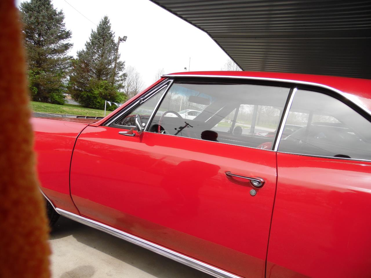 Large Picture of 1966 Chevelle located in Paris  Kentucky Offered by Central Kentucky Classic Cars LLC  - PZIA