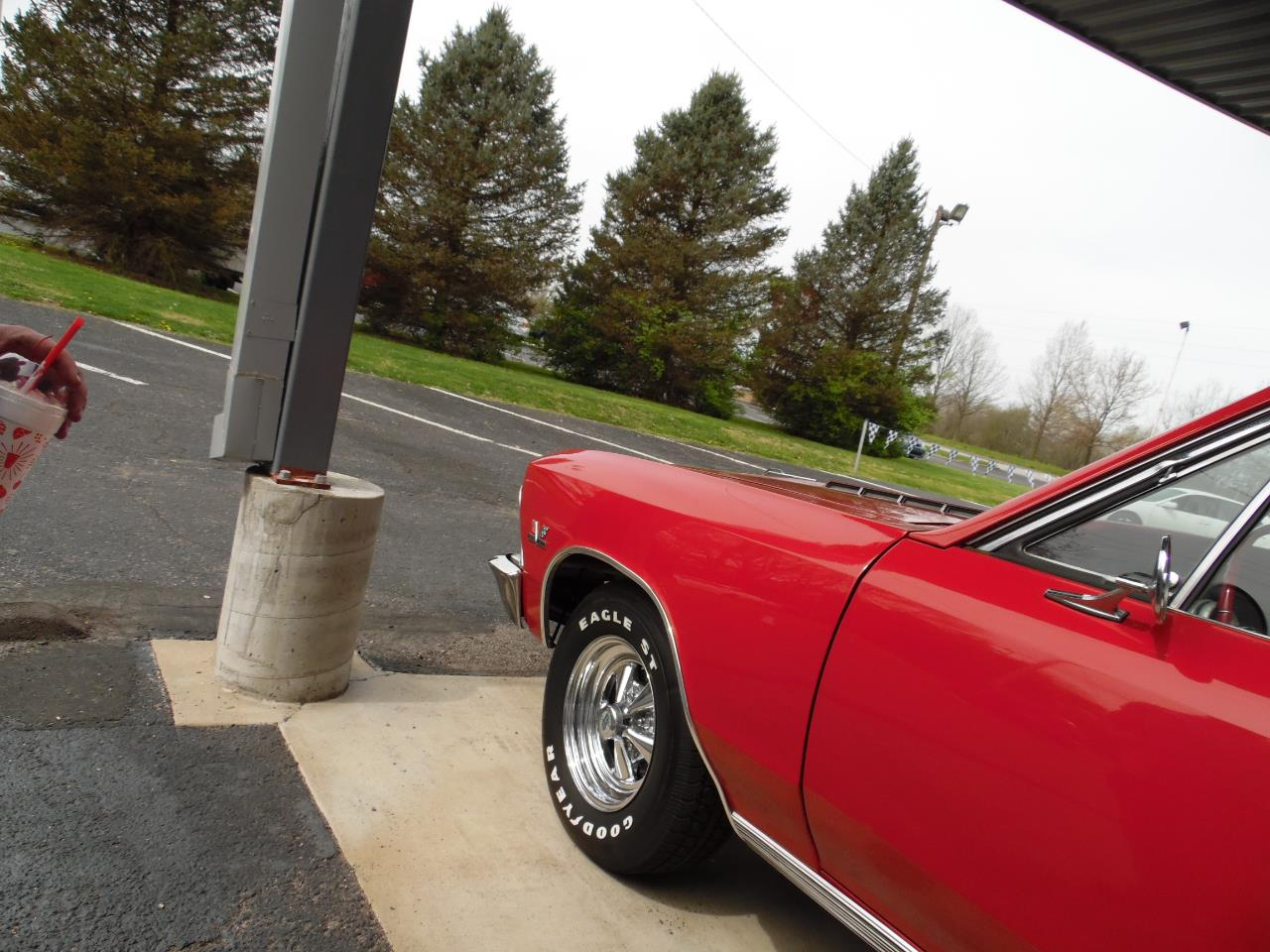 Large Picture of '66 Chevelle located in Kentucky Offered by Central Kentucky Classic Cars LLC  - PZIA