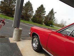 Picture of Classic 1966 Chevelle located in Paris  Kentucky - $37,999.00 Offered by Central Kentucky Classic Cars LLC  - PZIA