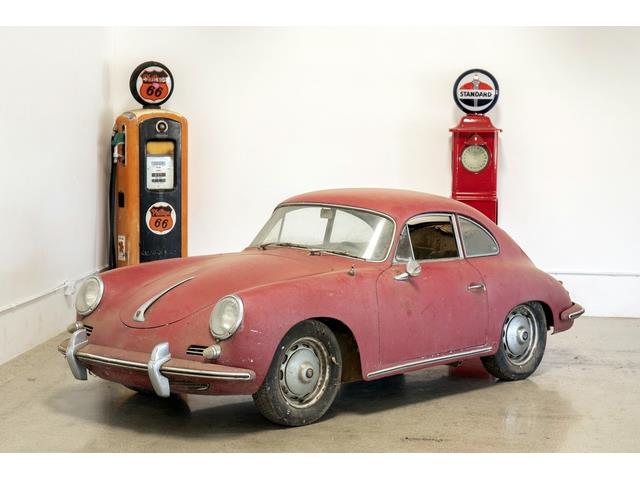 Picture of 1960 Porsche 356 located in California Offered by  - PZIB
