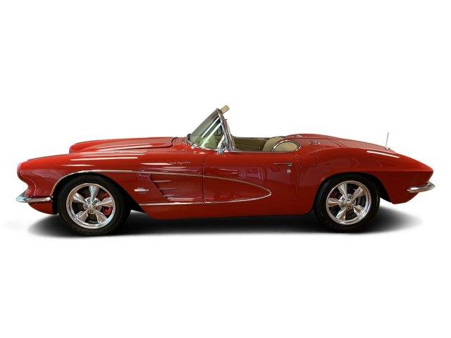 Picture of '61 Chevrolet Corvette located in West Palm Beach Florida - $174,900.00 - PZIH
