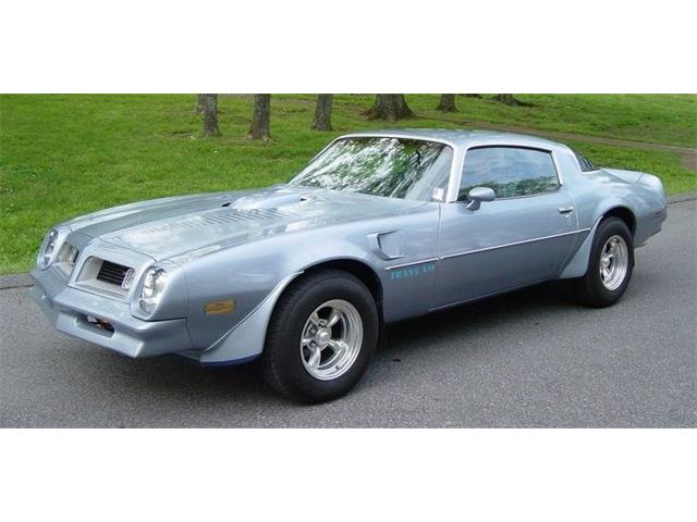Picture of '75 Firebird Trans Am located in Tennessee - $15,900.00 Offered by  - PZII