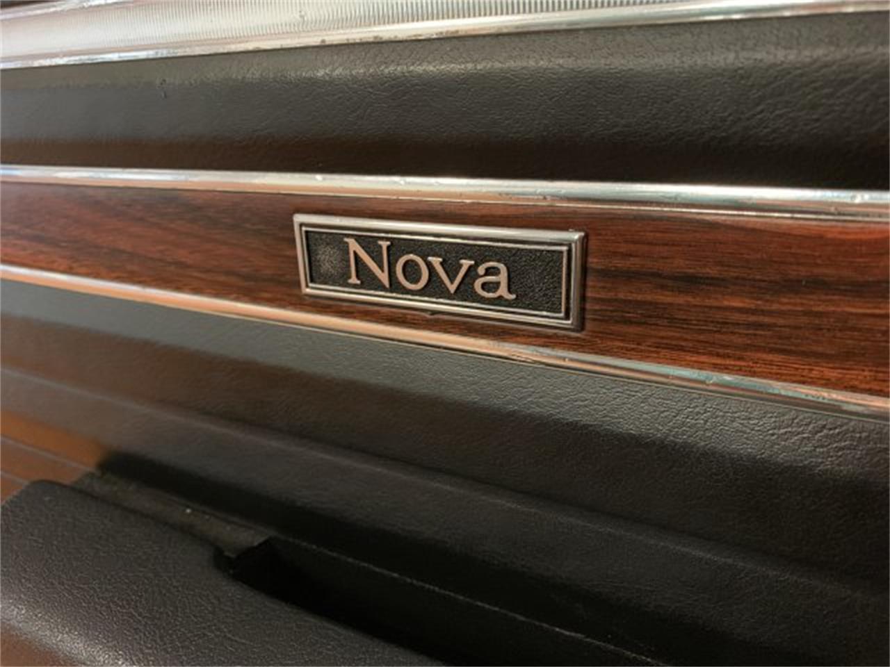 Large Picture of '70 Nova - PZIK