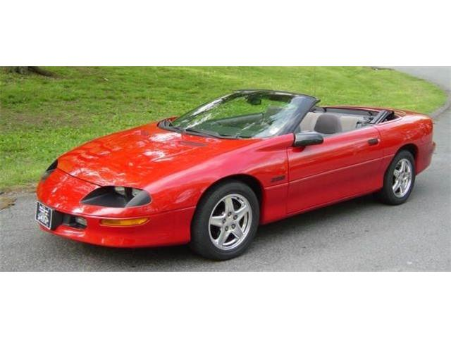 Picture of '94 Camaro - PZIL