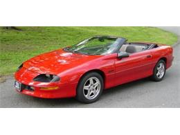 Picture of '94 Camaro Offered by Maple Motors - PZIL