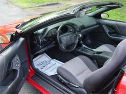 Picture of '94 Chevrolet Camaro located in Tennessee Offered by Maple Motors - PZIL