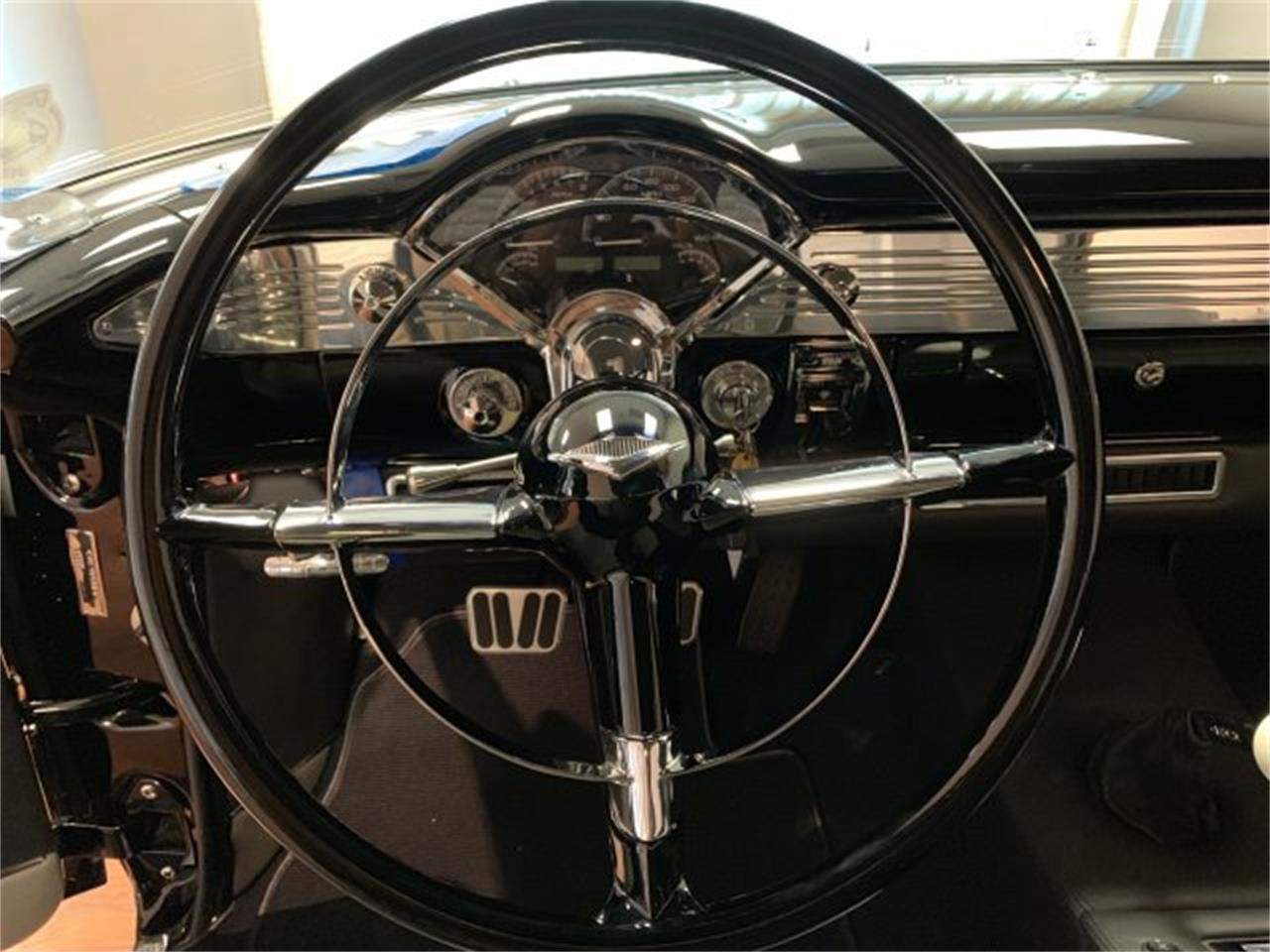 Large Picture of Classic 1956 Bel Air - $124,900.00 Offered by AutoSport USA - PZIN