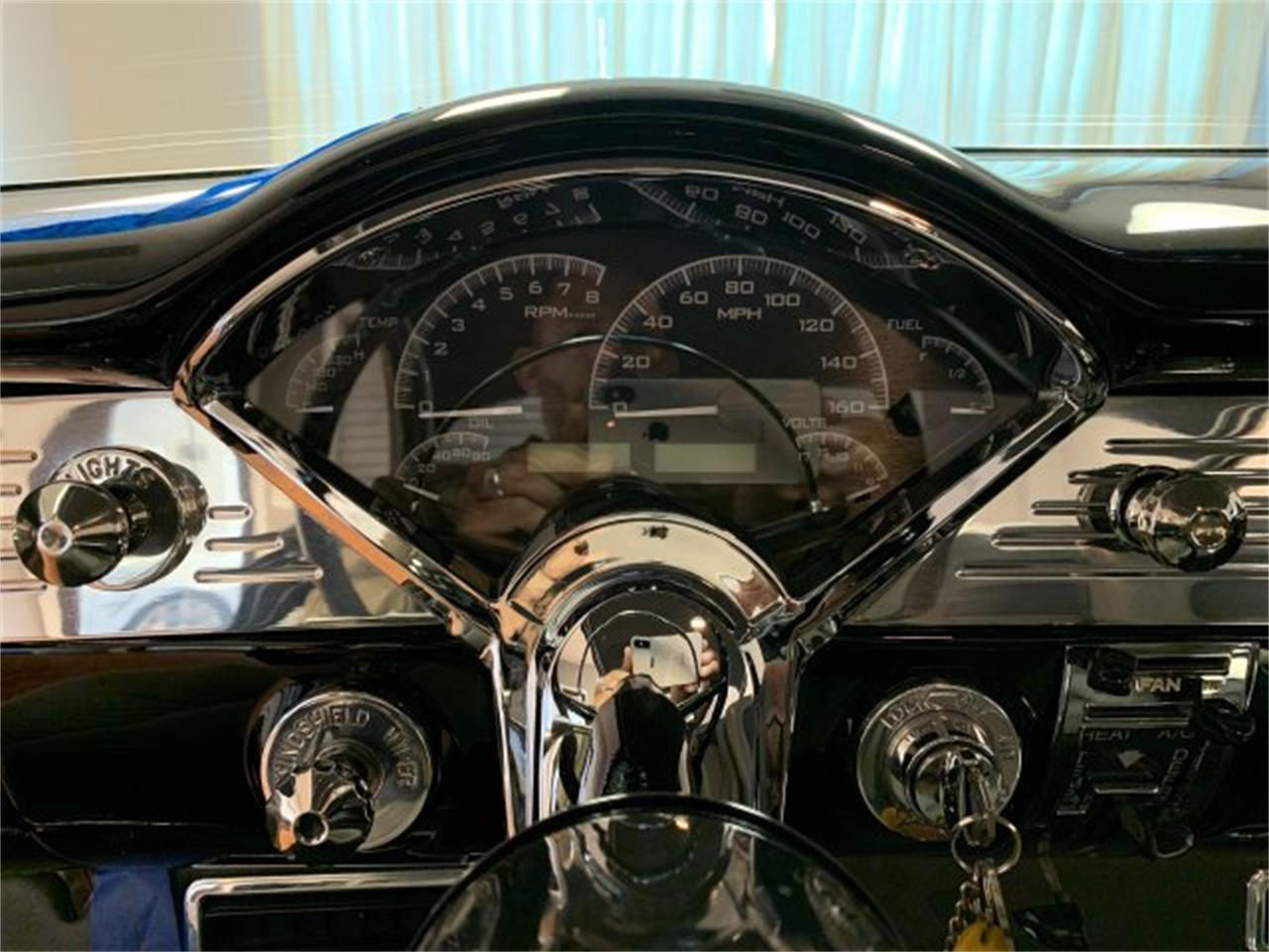 Large Picture of Classic '56 Bel Air - $124,900.00 Offered by AutoSport USA - PZIN