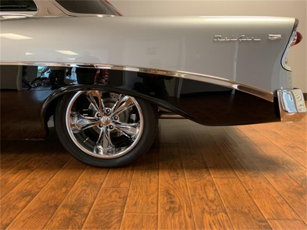 Large Picture of Classic 1956 Bel Air - $124,900.00 - PZIN