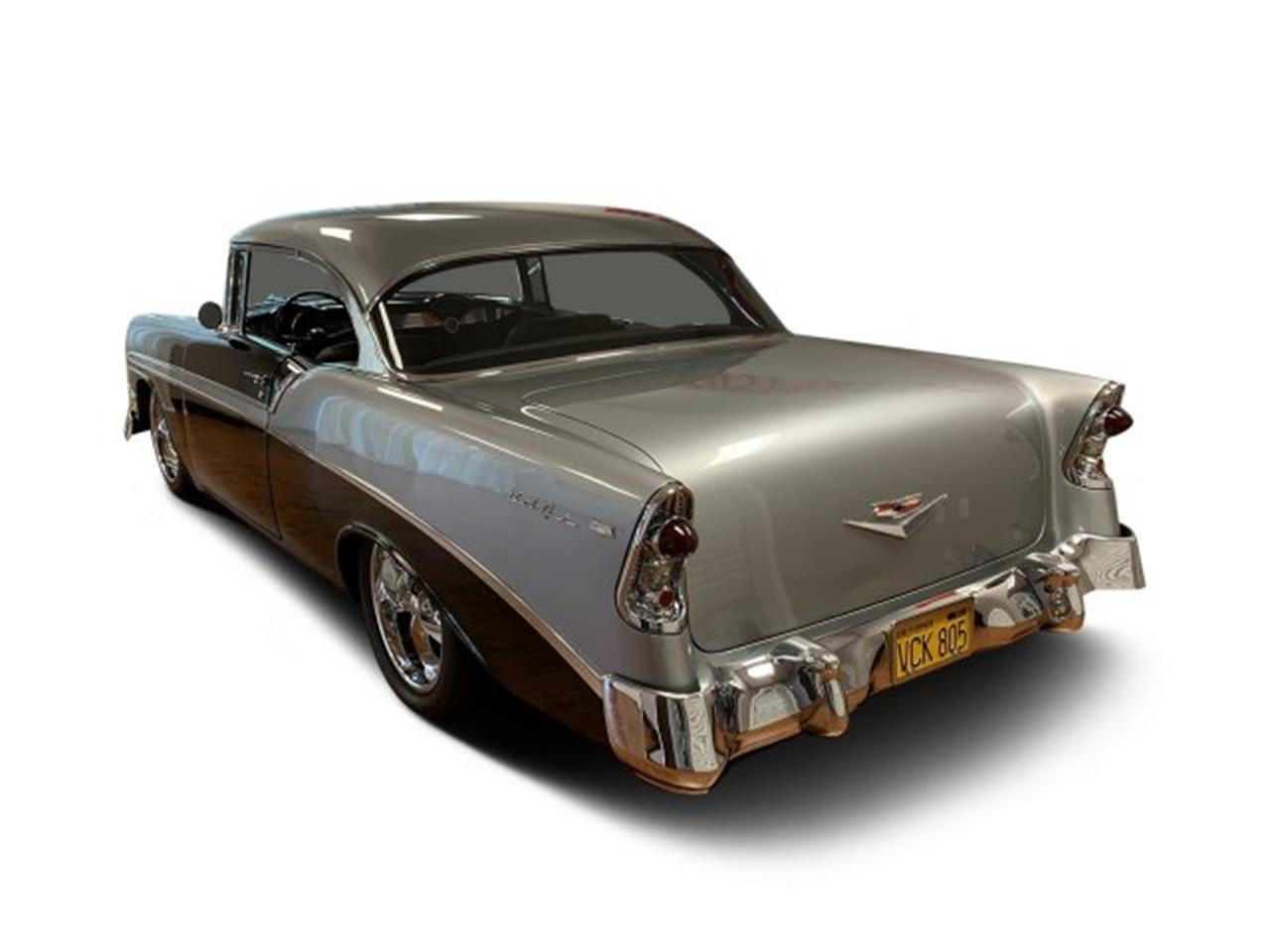 Large Picture of 1956 Chevrolet Bel Air Offered by AutoSport USA - PZIN