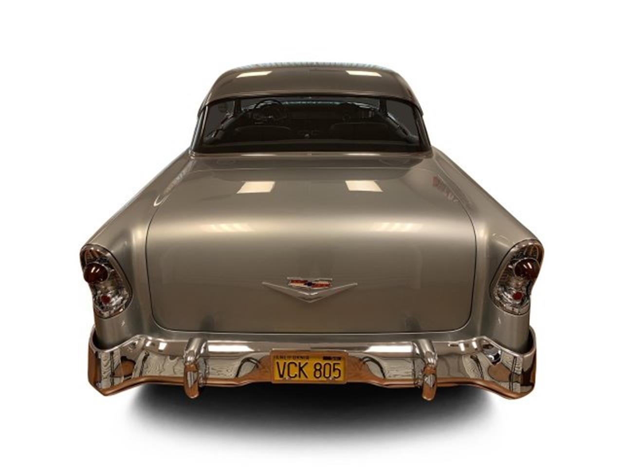 Large Picture of '56 Chevrolet Bel Air - $124,900.00 Offered by AutoSport USA - PZIN
