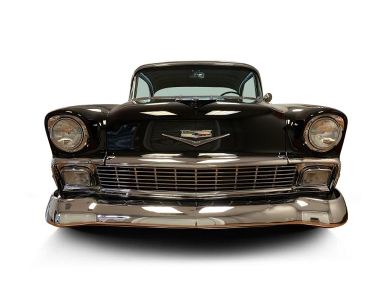 Large Picture of 1956 Bel Air - $124,900.00 Offered by AutoSport USA - PZIN