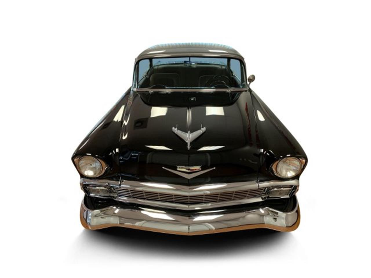Large Picture of Classic 1956 Chevrolet Bel Air located in Florida - $124,900.00 Offered by AutoSport USA - PZIN