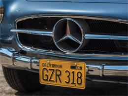 Picture of '57 190SL - PZIT