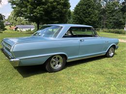 Picture of '64 Nova II SS located in Perrysville Ohio Offered by a Private Seller - PZIX