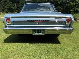 Picture of Classic '64 Chevrolet Nova II SS - PZIX